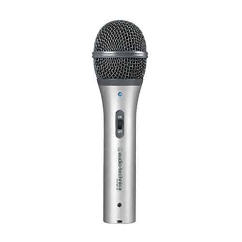 Audio technica atr2100