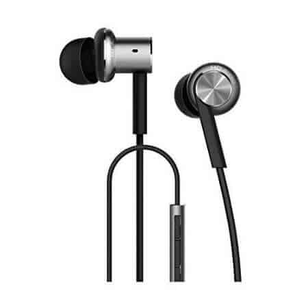 Xiaomi mi hybrid earphone