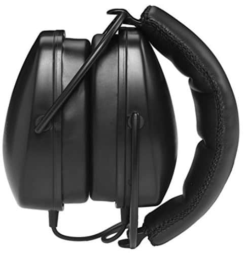 Direct sound ex 29 dynamic headphones