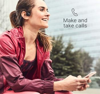 Aftershokz as600sg calling feature