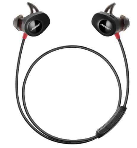 Bose soundsport pluse