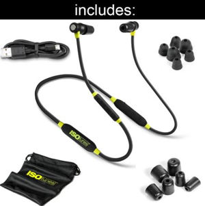 Isotunes xtra bluetooth earphones accessories