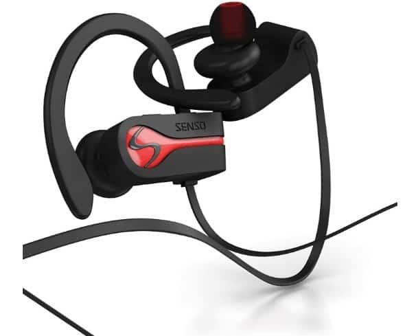 Senso earbuds