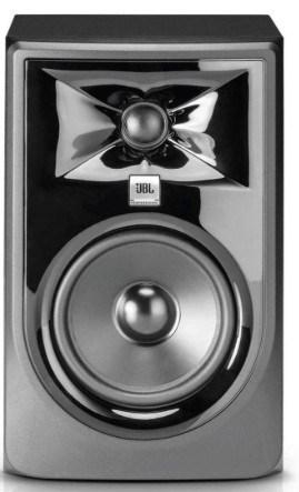 JBL Professional 305P MkII