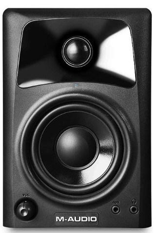 M-Audio AV32 monitor