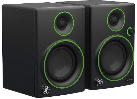 Mackie CR3 Sound quality