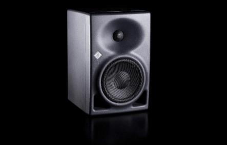 Neumann KH 120 A portable studio monitor