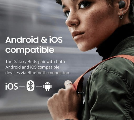 Android and iOS compatibility