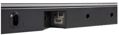 Polk Audio Signa S2 input options