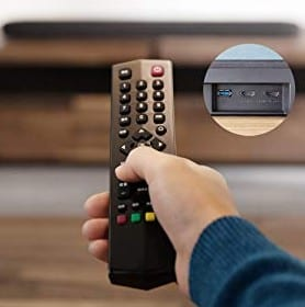 Soundcore soundbar remote control