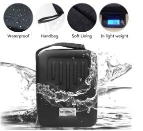Kithouse kalimba waterproof case