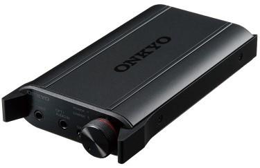 ONKYO headphone amplifier