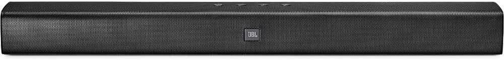 Jbl bar studio 2.0 design