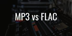 Mp3 vs flac featured