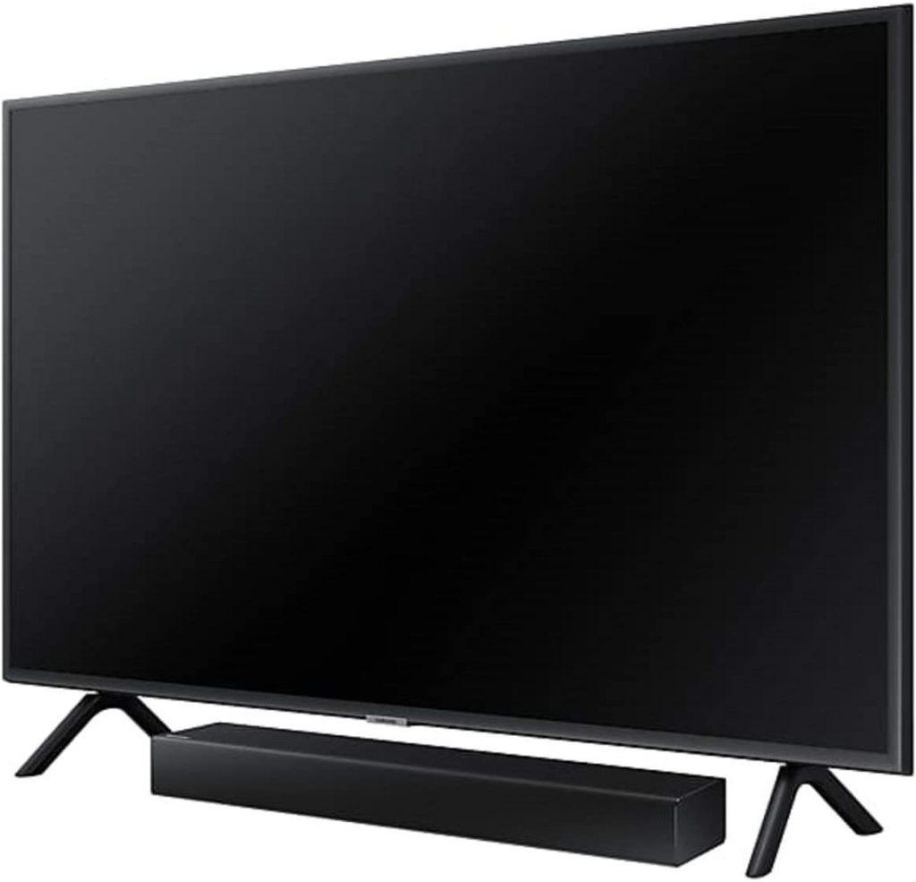 Samsung hw n300 2 channel soundbar setup