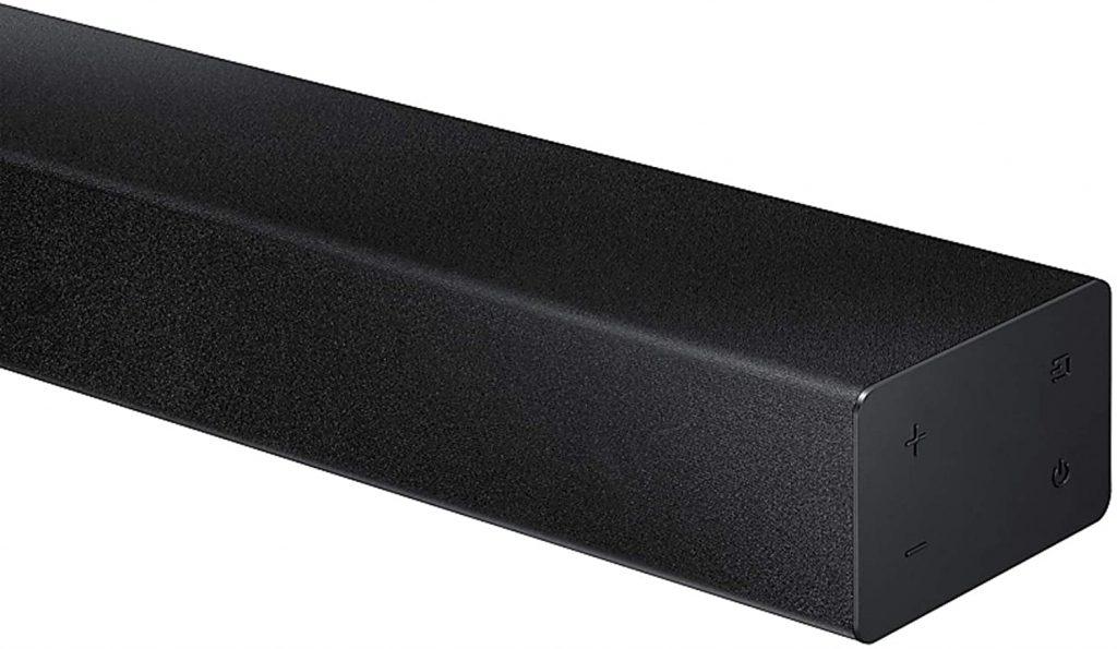 Samsung hw n300 2 channel soundbar sound
