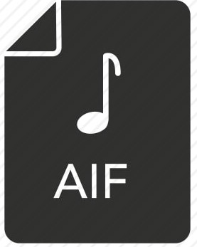 Audio Interchange File Format(AIFF)
