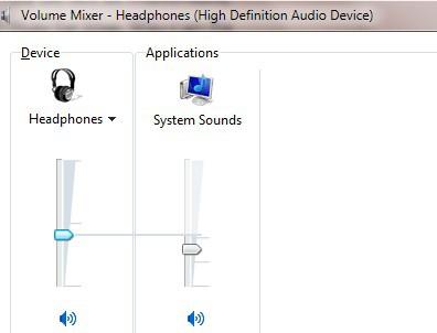 Enhance Volume Through Volume mixer