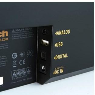 Klipsch RSB Bluetooth Soundbar Setup