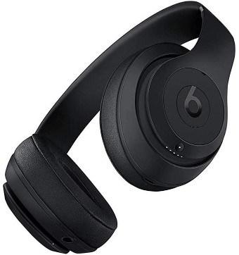 Studio 3 wireless ear cushions