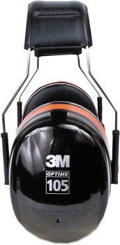 3M H10A Peltor Optime 105 Earmuff Comfort cushion