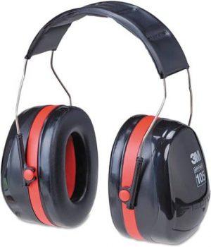 3M H10A Peltor Optime 105 Earmuff