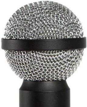 Beyerdynamic M160 sound quality