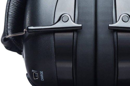 ION Audio Hearing Protection Headphones comfort
