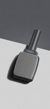 Sennheiser E609 sound quality