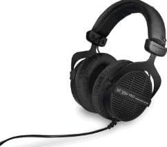 Beyerdynamic DT 990 Pro features