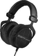 Beyerdynamic DT 990 Pro sound quality