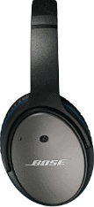 Bose QC sound quality and performance