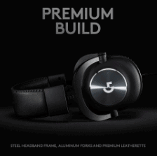 Logitech G Pro X features