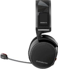 SteelSeries Arctis 7 mic