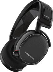SteelSeries Arctis 7 sound quality