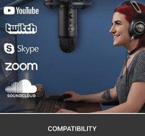 Yeti compatibility