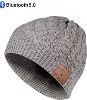 Blueear Wireless winter knit Hats