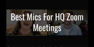mics-for-HQ-Zoom-meetings