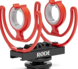 Rode VideoMic NTG sound quality
