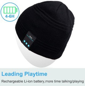 Rotibox  Hat battery life