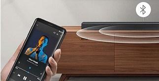 Samsung HW-R650 remote control