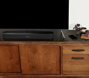 Sonos Beam set up